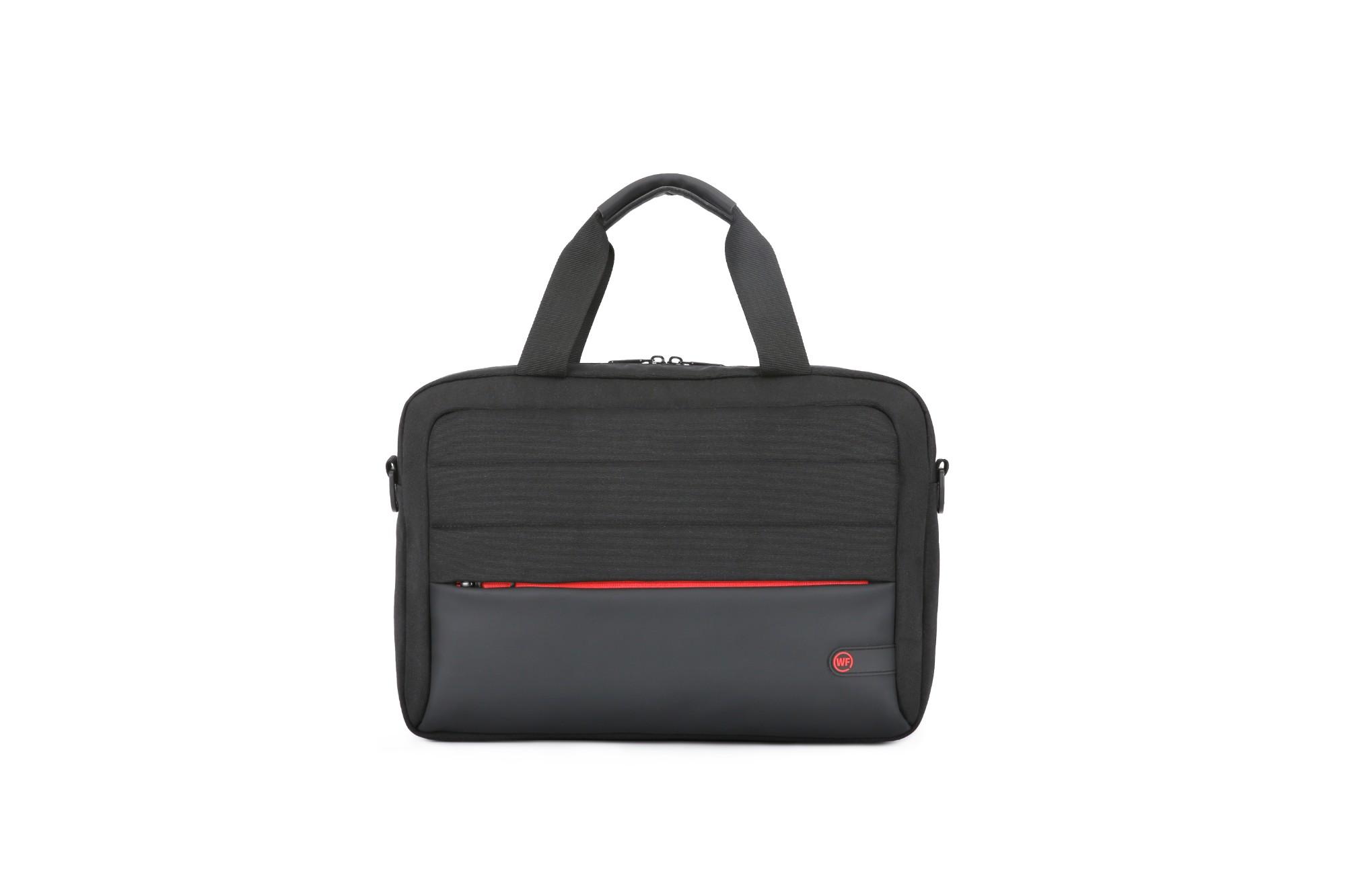 Custom Business Briefcase