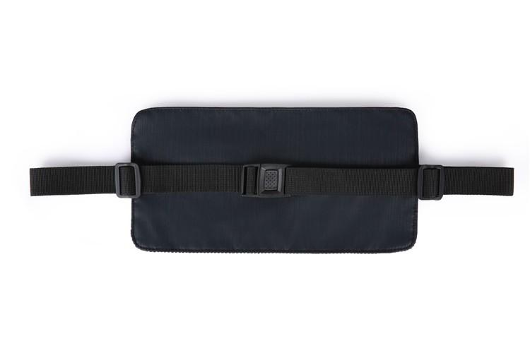 City gym-Waist Bag