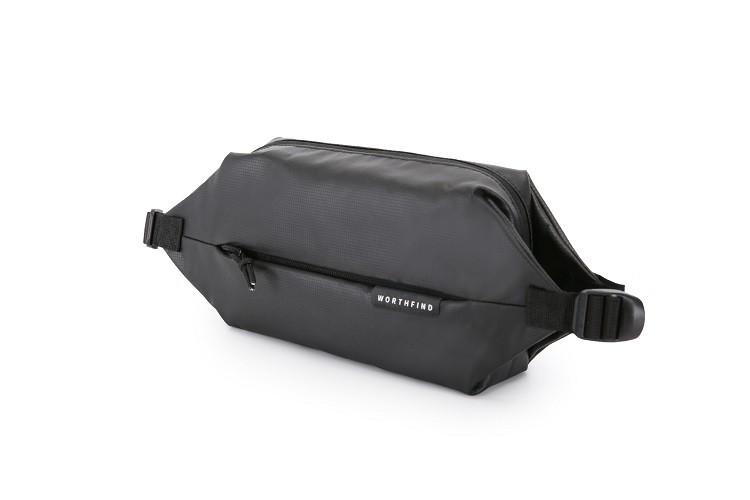 City Sport Fashion Waist Bag