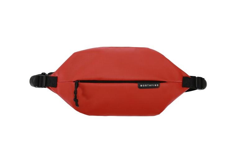 New Design City Sport Fashion Waist Bag