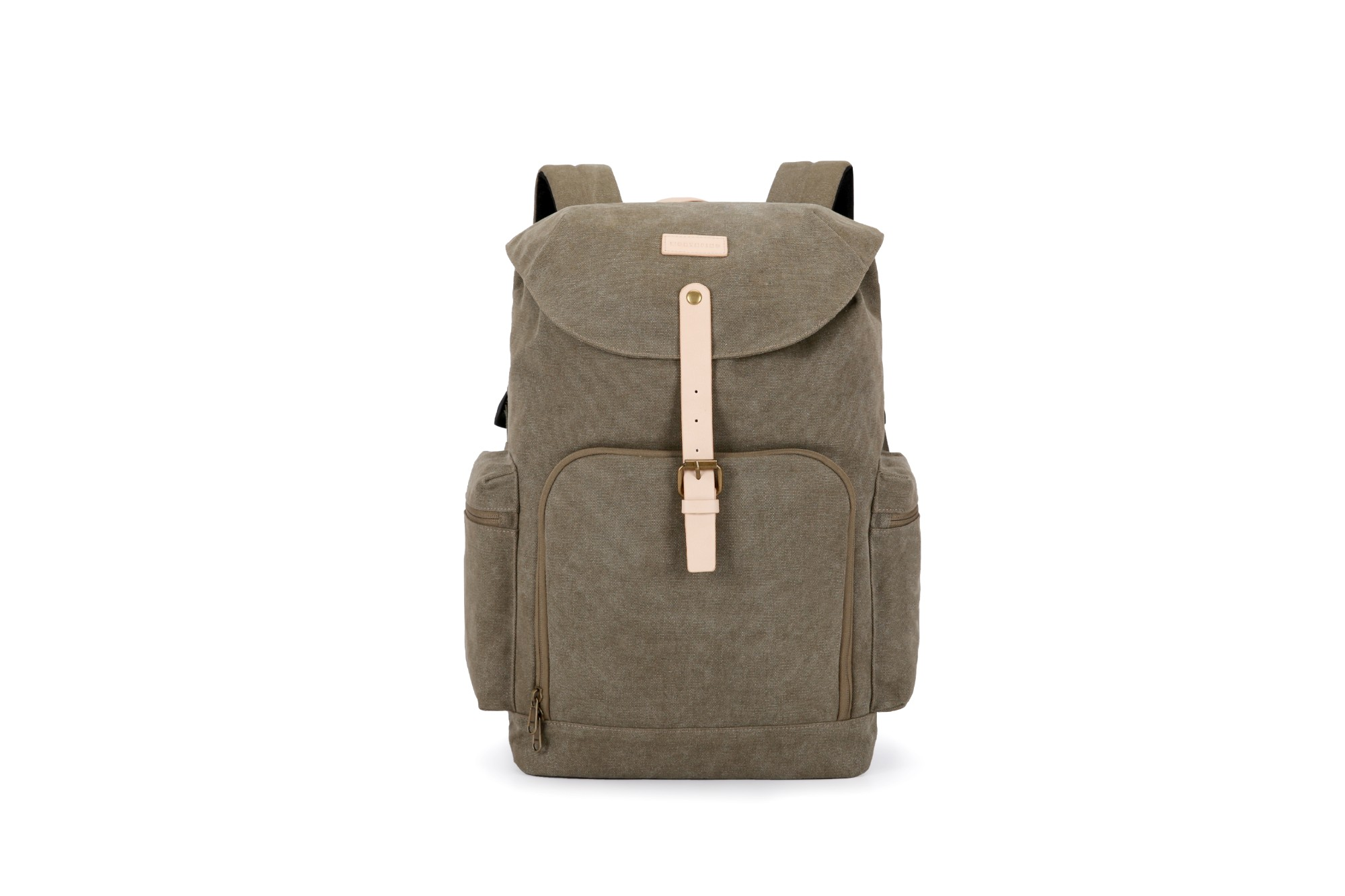 Leisure Backpack Green (F)