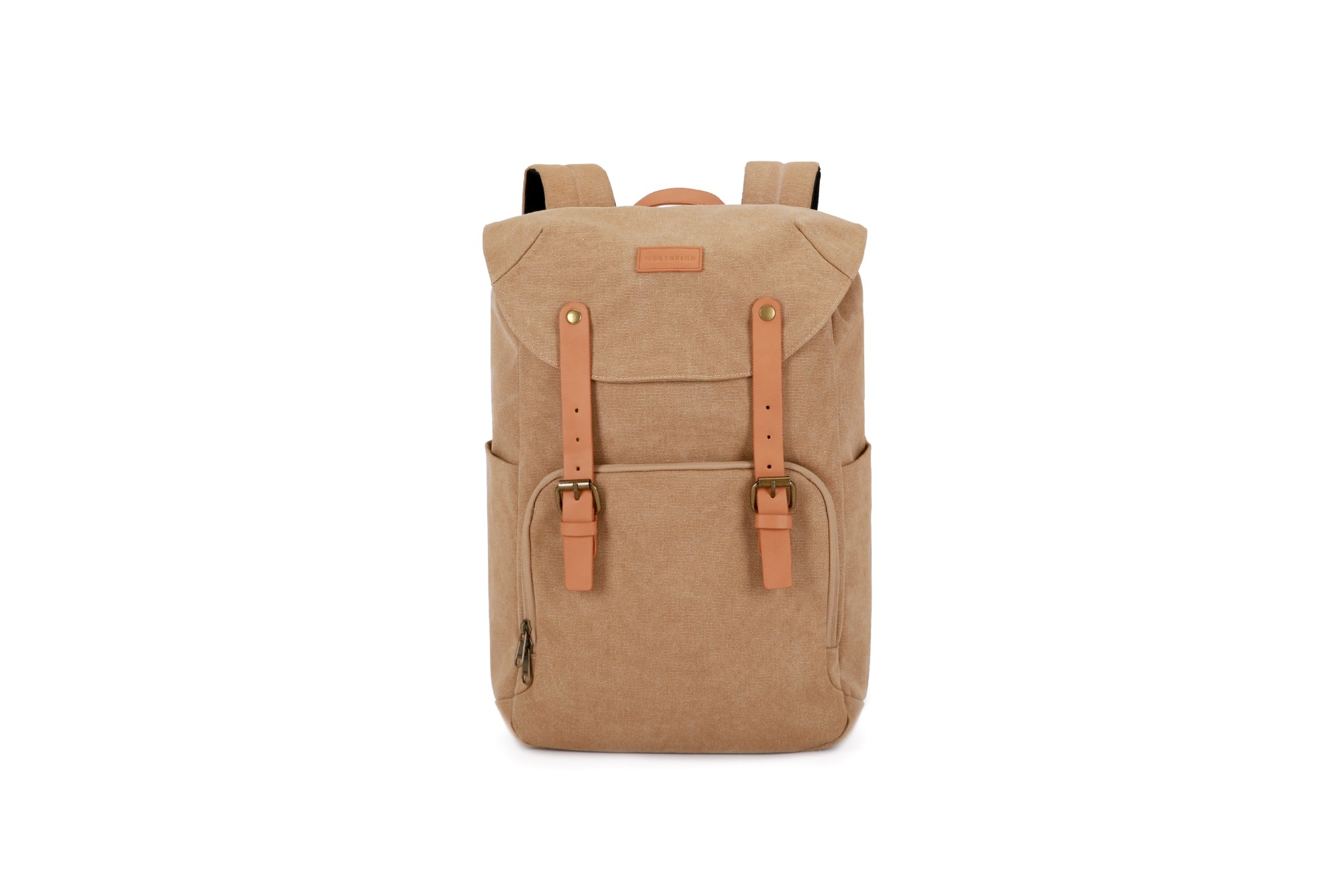 Leisure Backpack Khaki (F)