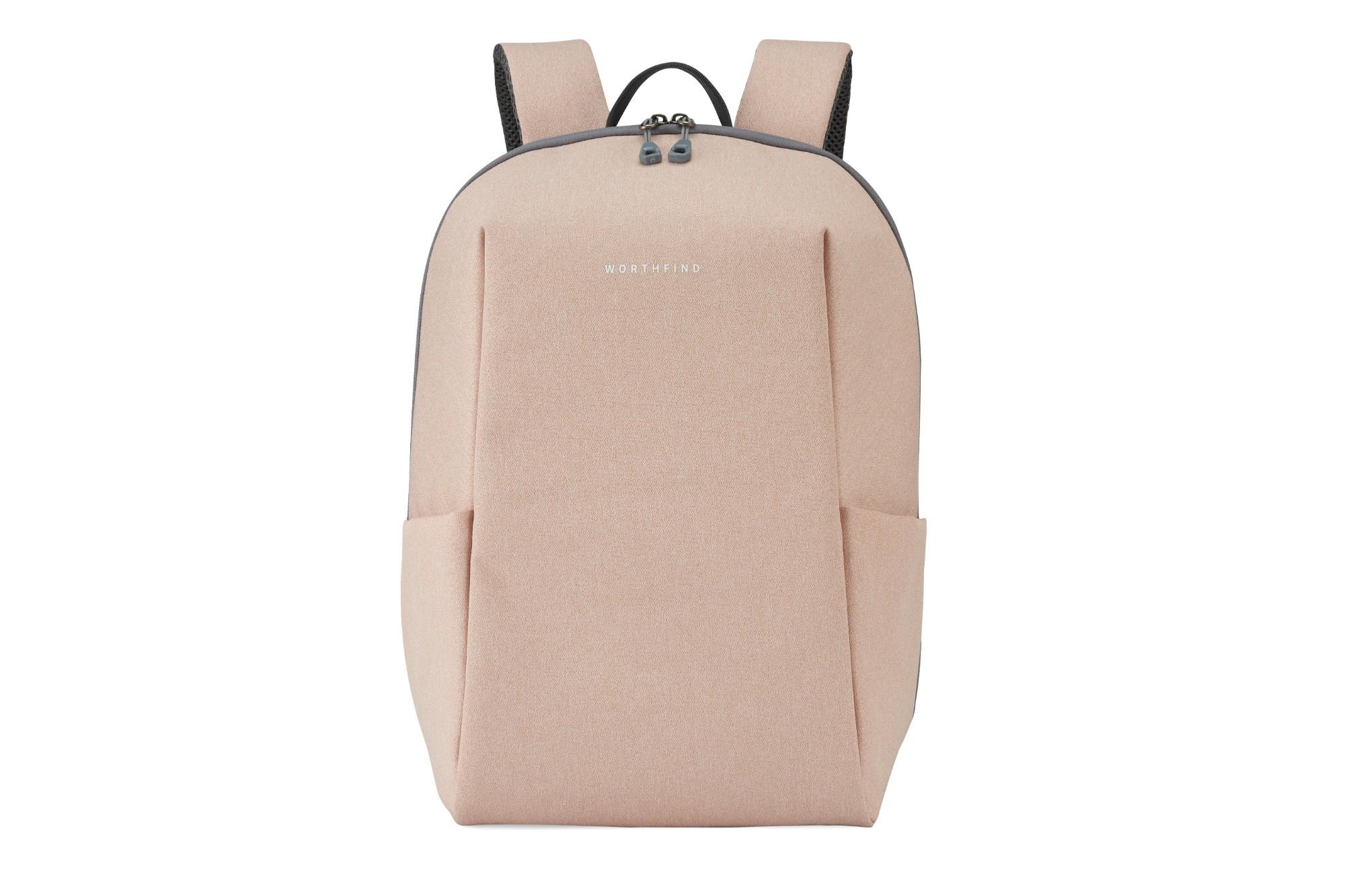 basic anti-theft backpack