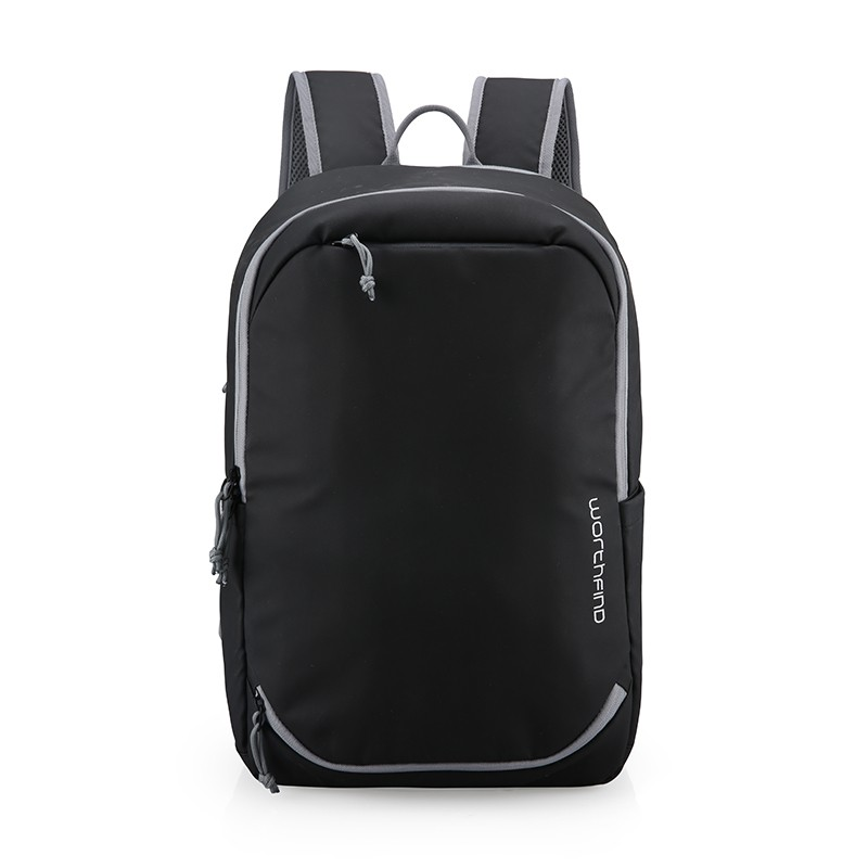 Large capacity backpack for travel