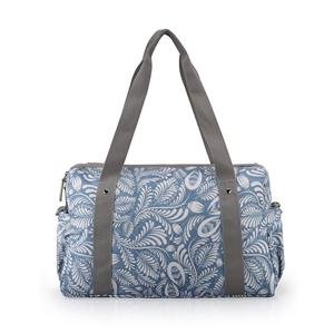 Printed Duffel bag for women