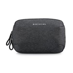 Bolsa de gadgets para viajar