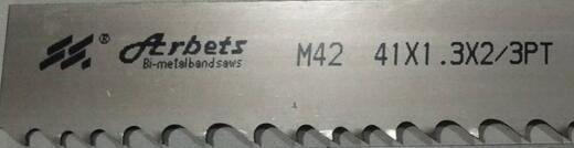 M42 Blade