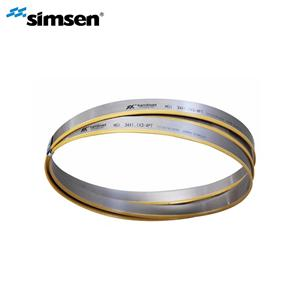 Metal Cutting Tools Band Saw Blade For Cutting Metal