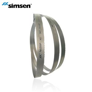 M42 M51 HSS Band Saw Blade For Cutting Steel