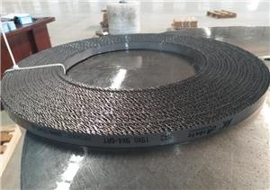 19mm HSS Band Saw Blade For Metal Cutting