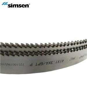 Best Cutting Bimetallic Saw Blade For Carbon Steel