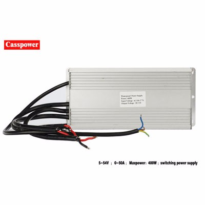 12V 33A 400W Waterproof drive power supply