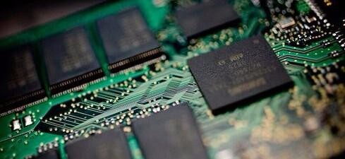 2017 the global semiconductor market situation analysis