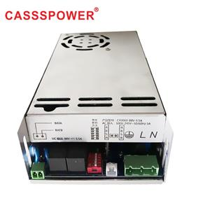 Charging cabinet charger power supply 400W 88V6A switching power supply