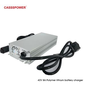 High frequency battery switching charger power supply 320W42V8A battery switching charger