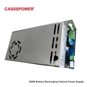 Charging cabinet charger power supply 500W 67V8A battery switching charger