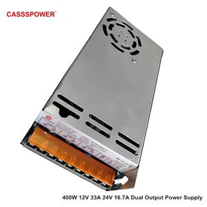 Industrial aluminum shell power supply Dual output power supply 12V26A 24V14A 400W switching power supply Manufacturers, Industrial aluminum shell power supply Dual output power supply 12V26A 24V14A 400W switching power supply Factory, Supply Industrial aluminum shell power supply Dual output power supply 12V26A 24V14A 400W switching power supply
