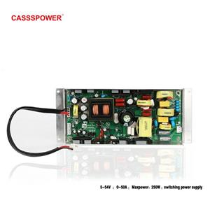 250W 52V 3.8A POE switching power module
