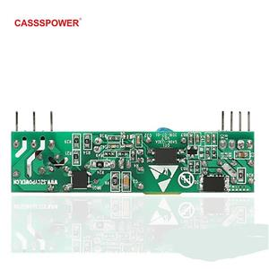 3.3V2.5A 6.6W single output PCBA switching Power Module Manufacturers, 3.3V2.5A 6.6W single output PCBA switching Power Module Factory, Supply 3.3V2.5A 6.6W single output PCBA switching Power Module