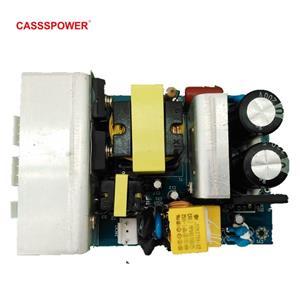 12V10A 5V10A power module dual output power supply