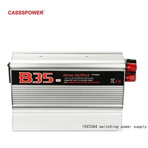 15V 23A switching power supply Industrial aluminum shell power supply Single output switching power supply