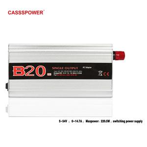 15V 14.7A Switching Power Supply