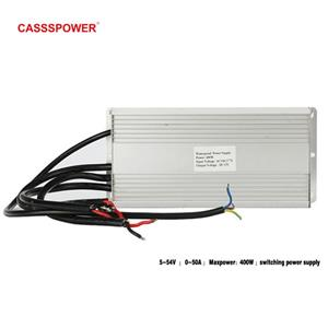 12V 33A 400W Waterproof drive power supply