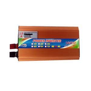 300W 60V inverter power supply