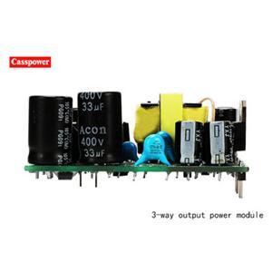 5V 5V 24V Power Module