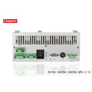 480W 5V10A 24V20A 24V20A UPS switching power supply