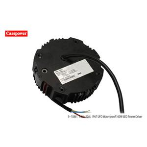CYG-160 160W 48V3.3A IP67 rated high bay light waterproof power supply Manufacturers, CYG-160 160W 48V3.3A IP67 rated high bay light waterproof power supply Factory, Supply CYG-160 160W 48V3.3A IP67 rated high bay light waterproof power supply