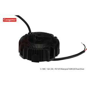 CYG-240 240W 24V10A waterproof LED high bay light power supply