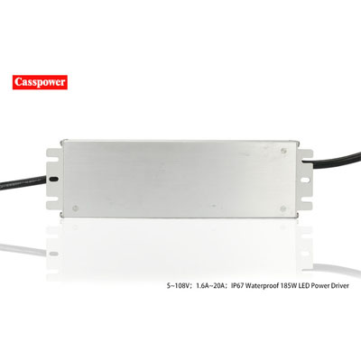 HLG185H 42V4.4A LED Waterproof tunnel lamp drive power supply Manufacturers, HLG185H 42V4.4A LED Waterproof tunnel lamp drive power supply Factory, Supply HLG185H 42V4.4A LED Waterproof tunnel lamp drive power supply