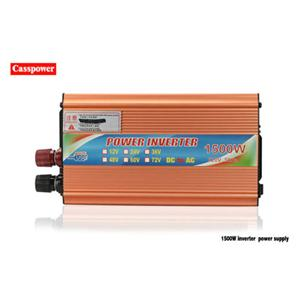 1500W 60V inverter power supply