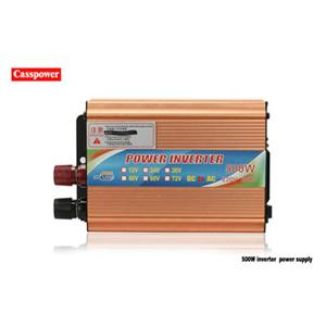 500W 60V inverter power supply Manufacturers, 500W 60V inverter power supply Factory, Supply 500W 60V inverter power supply
