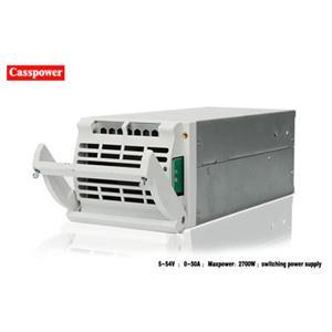 54V50A 1600W communication power module