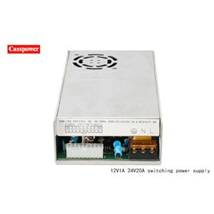 24V6.7A 12V20A switching power supply Manufacturers, 24V6.7A 12V20A switching power supply Factory, Supply 24V6.7A 12V20A switching power supply