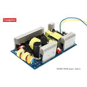 12V10A 5V10A power module