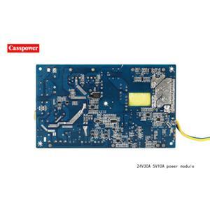 48V20A 12V4A power module