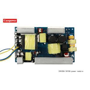 24V30A 12V4A power module
