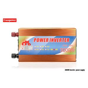 3000W 12V inverter power supply