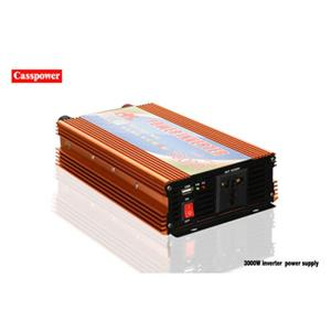 3000W 24V inverter power supply