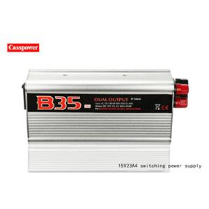 15V 23A switching power supply