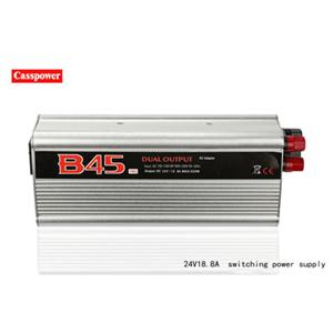 24V 18.8A switching power supply