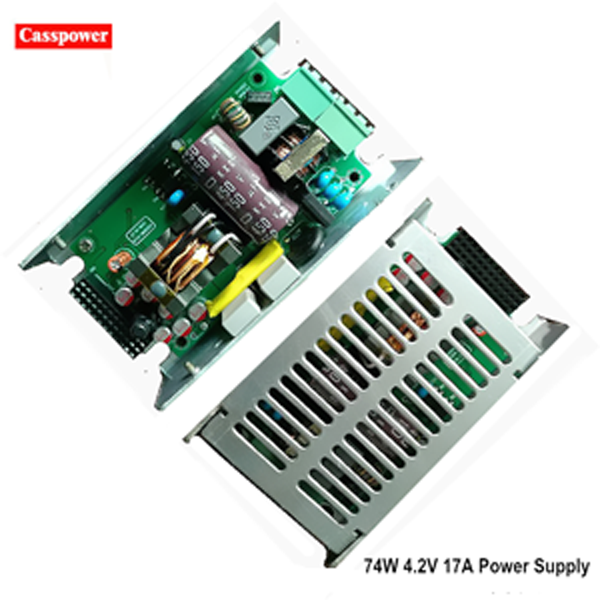 4.2V 17A 74W switching power supply Manufacturers, 4.2V 17A 74W switching power supply Factory, Supply 4.2V 17A 74W switching power supply
