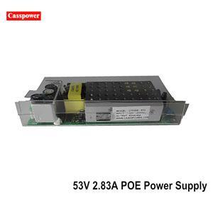 150W 53V 2.83A POE power module Manufacturers, 150W 53V 2.83A POE power module Factory, Supply 150W 53V 2.83A POE power module