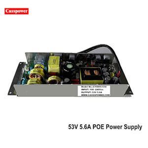 300W 53V 5.6A POE power module