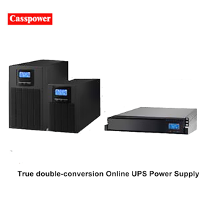 W1 2 3KMLP1 2 3KRML Online UPS Power supplyR