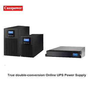 3P 1P Rack Online UPS