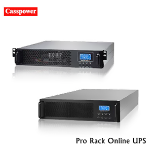Pro Rack Online UPS switching power supply